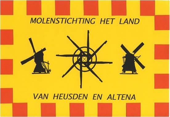 Molenstichting Het Land van Heusden en Altena